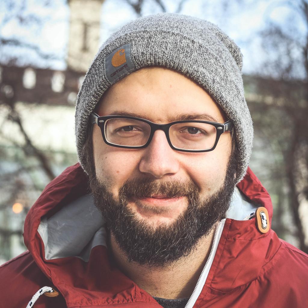 Alexander Frühwirth's profile picture