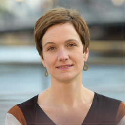 Julia Wiese - BERATUNGSWIESE | Zielplanung und Identitätsmanagement - Hamburg