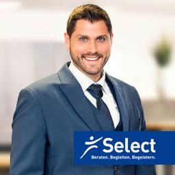 Christoph Bangas - Select GmbH - Bruchsal