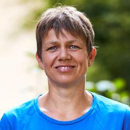 Claudia Lutter - Communardo Software GmbH - Dresden