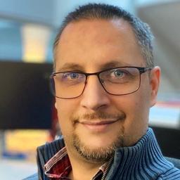 Viktor Deak's profile picture