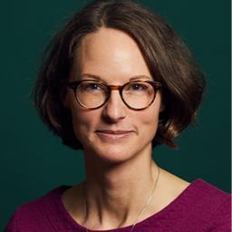 Julia Poetsch - gernBotschaft Gesellschaft für Kommunikation mbH - Fürth