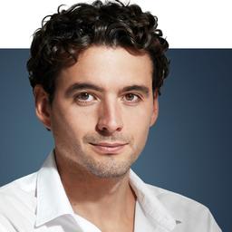 Pablo Bernal's profile picture