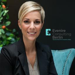 Josephine Schlubach - Evenire Consulting - Berlin