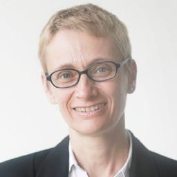 Corinna Spellerberg - Textguru - Freiburg im Breisgau