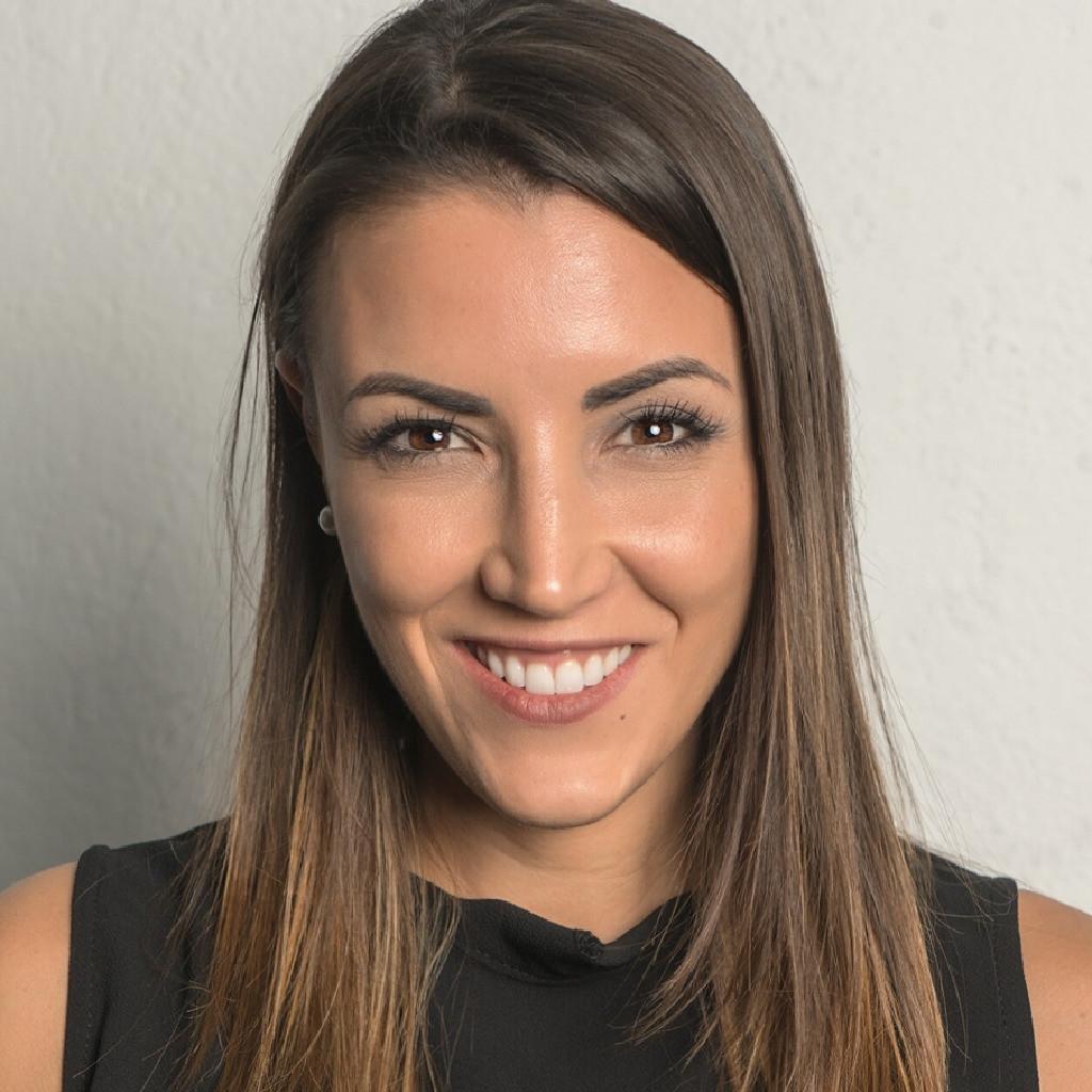 Stefanie Andlinger's profile picture
