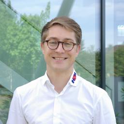 Sebastian Speckhahn