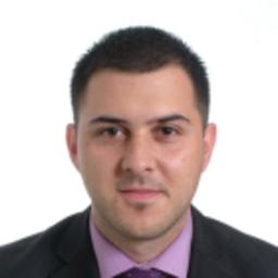 JORGE VALENTIN CALISTRU - CASER SEGUROS - ALICANTE