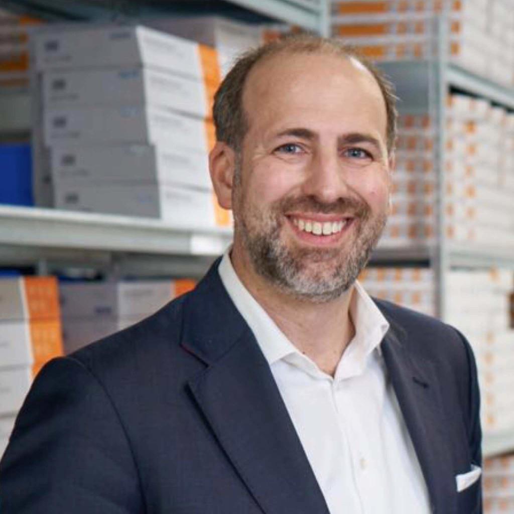 Dr. Matthias S. G. Feistel's profile picture