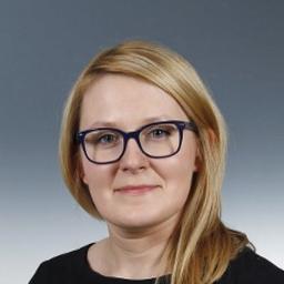 Katarzyna Królik - Carlsberg Poland - Warszawa