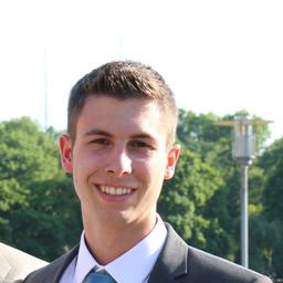 Christian Klöpfer's profile picture