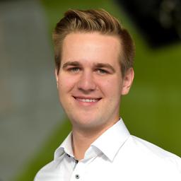 Yannik Ehlert - DHBW Stuttgart - Harsewinkel
