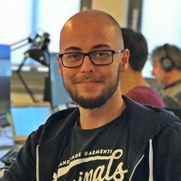 Matthias Fischer's profile picture