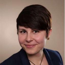 Dr Ulrike Bernstein - Universitätsklinikum Jena - Leipzig