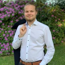 Marius Dürkes's profile picture