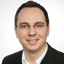 Markus Mäder - Geiger Edelmetalle AG - Rötha