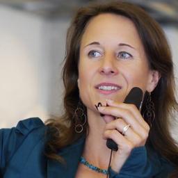 Nadine Meisel