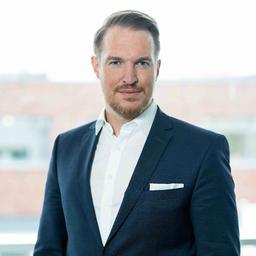 Sebastian Podwojewski - Dr. Peters Group - Dortmund