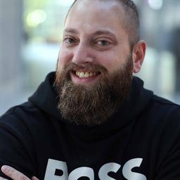 Martin schweizer linux system administrator koch neff for Koch neff volckmar gmbh