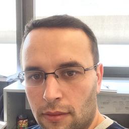 Admir Fazlic's profile picture