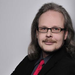 Jörg Barres