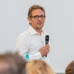 Sebastian Fürst - +grün Landschaftsarchitektur - Düsseldorf
