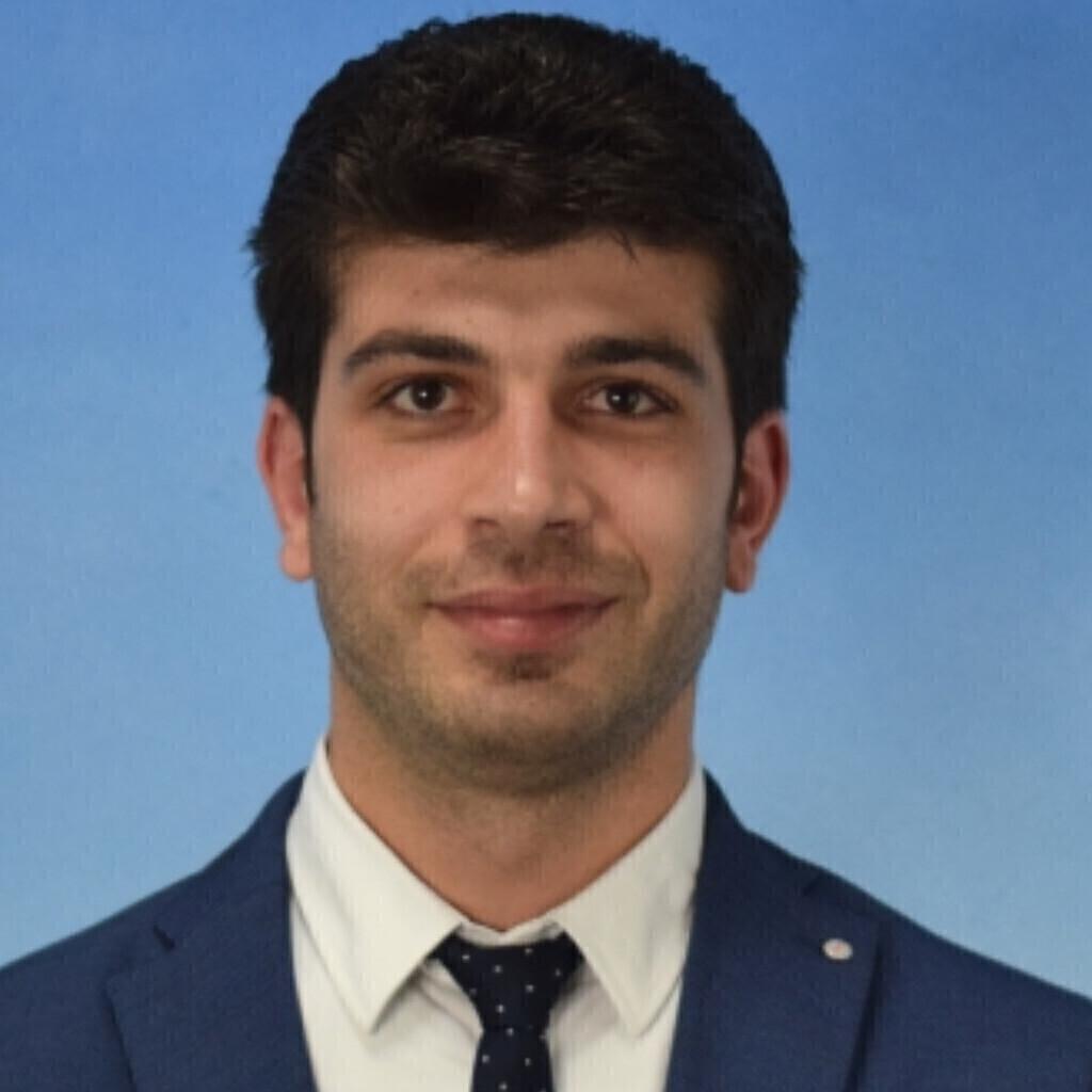 Mohamad Khatib's profile picture