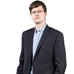 Christoph Beylage - Haspa Next GmbH - Hamburg