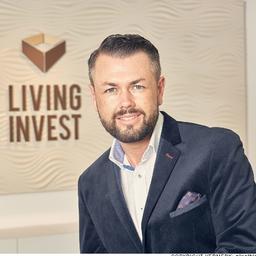 Andreas Radlmüller - LIV-Living Invest Immobilien GmbH - St. Marien