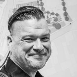 Marc Stoesser - SZplan stoesser•zeller GbR - München