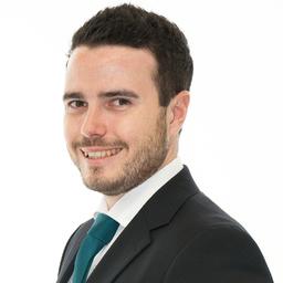 Philipp Frohwein's profile picture