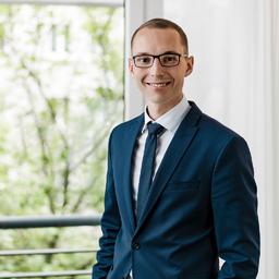 Maximilian Fuchs - DKG - Dresdner Konzeptberatungsgesellschaft - Chemnitz