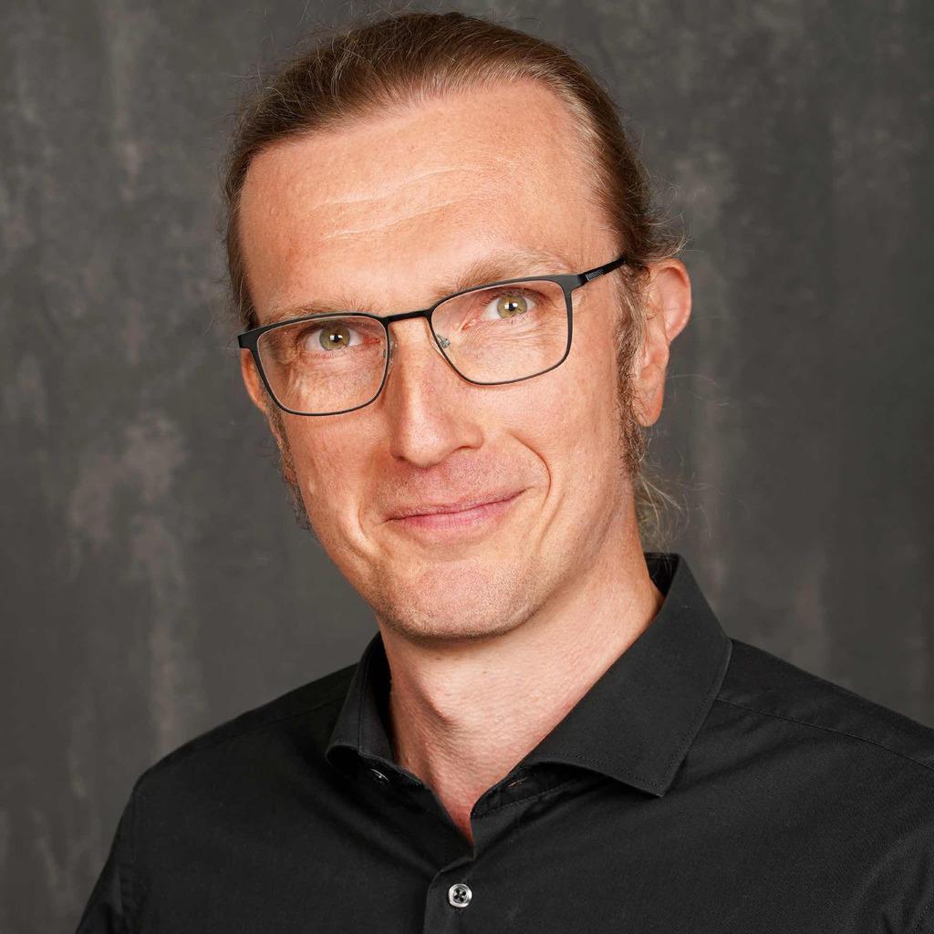 Michael Kaschmer Mitarbeiter Kundendienst Tourenplanung
