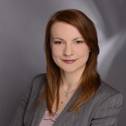 Dr. Raluca Goron's profile picture