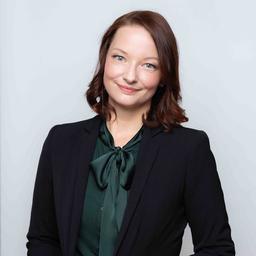 Julia Bernhardt - FEST - Frohburger-Elektro-System-Technik GmbH - Frohburg