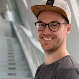 Tobias Schneider - pixelhelden - Stuttgart