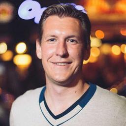 Florian Janisch - klarx - München
