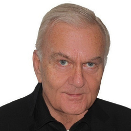 Hans Günter Grenouillet - CREATIV SUISSE TV AG, Zug / Schweiz - Tettnang