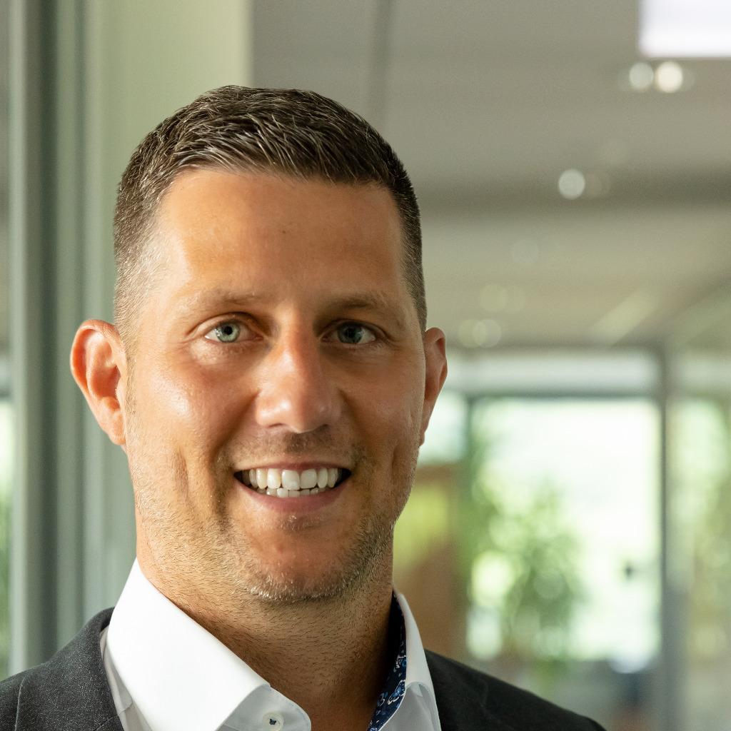<b>Mario Schröder</b> - Regional Manager North America - Rittal GmbH &amp; Co. - mario-schr%C3%B6der-foto.1024x1024