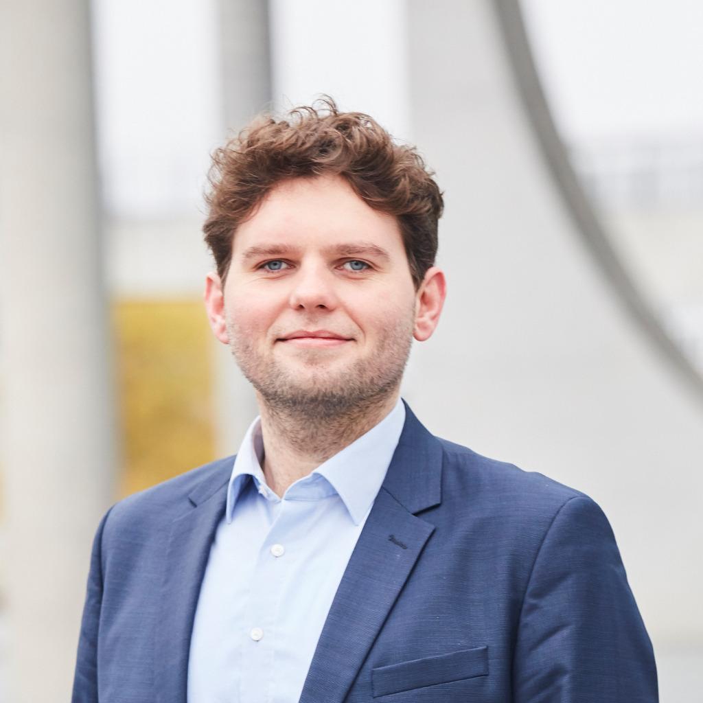 Konstantin Litke's profile picture