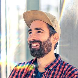 Christian Hüllmann - TERRITORY webguerillas - München