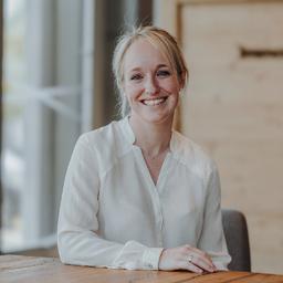 Nadine von Rotz - LOCAL HOMES GmbH - Luzern