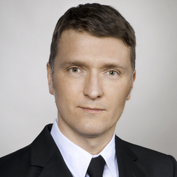 Mag. Thomas Neubert - Energieversorger aus Bayern - Leipzig
