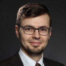 Dr. Daniel Melcher's profile picture