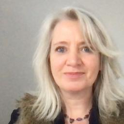Alexandra Quiring-Tegeder - Agidium - Beratung und Agentur für digitale Umbrüche UG (haftungsbeschränkt) - Oranienburg