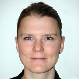 Tina Scott - CoreMedia AG - Hamburg