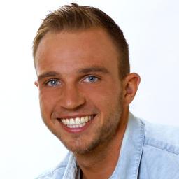 Adrian Herzog - Trivadis AG - Freiburg im Breisgau