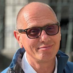 Walter Egger - Barracuda Networks AG - Innsbruck