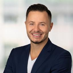 David Gaszyna - CLEAR GROUP - Warschau - Nürnberg
