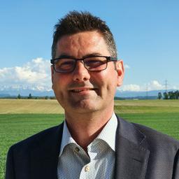 Ralph Matter - Swisscom (Schweiz) AG - Worblaufen